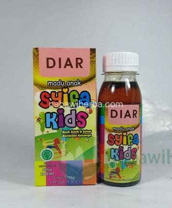 Diare Syifa Kids