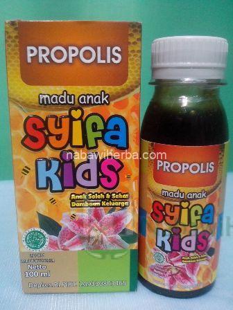 Propolis Syifa Kid
