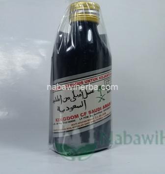 Madu Kejantanan Arab Yaman 240ml