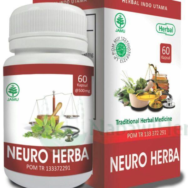 Neuro Herba HIU